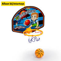 Out and About mini basketbal set