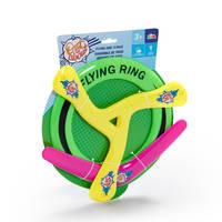 Frisbee set 3-delig