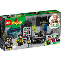 LEGO 10919 BATCAVE™