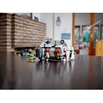 LEGO CREATOR 31107 SPACE ROVER EXPLORER