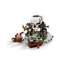 LEGO CREATOR 31109 PIRATENSCHIP