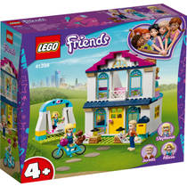 LEGO Friends Stephanie's huis 41398