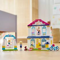 LEGO 41398 4+ STEPHANIE'S HUIS