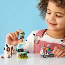 LEGO FRIENDS 41425 OLIVIA'S BLOEMENTUIN