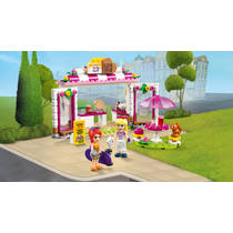 LEGO FRIENDS 41426 HC PARK CAFE