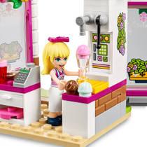 LEGO FRIENDS 41426 HC PARK CAFE