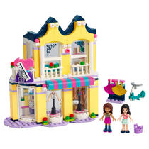 LEGO 41427 EMMA'S FASHION SHOP