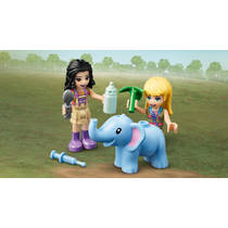LEGO FRIENDS 41421 BABY OLIFANT REDDING