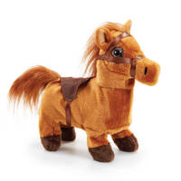 Walk Along pony