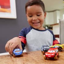 CARS XRS MUD RACING BARRY