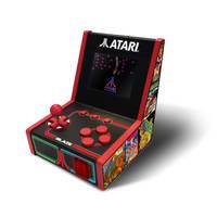 Atari Mini Arcade joystick control 5-in-1 retro games