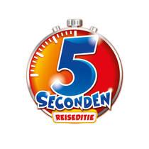 5 SECONDEN REISEDITIE