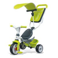 Smoby Baby Balade driewieler - groen
