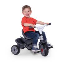 BABY DRIVER COMFORT 2 GRIJS