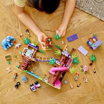 LEGO FRIENDS 41424 JUNGLE RESCUE BASE