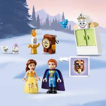 LEGO DP 43180 BELLE'S WINTERKASTEEL
