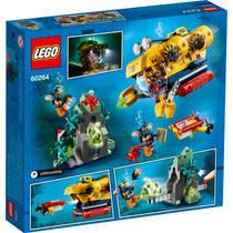 LEGO CITY 60264 VERKENNINGS ONDERZEEER