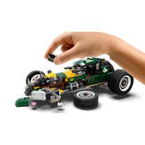 LEGO HS 70434 BOVENNATUURLIJKE RACEAUTO