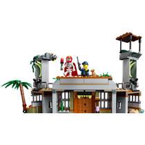 LEGO HS 70435 NEWBURY GEVANGENIS