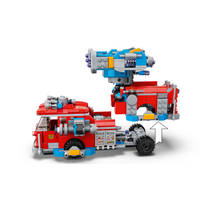 LEGO HS 70436 SPOOK BRANDWEERWAGEN 3000