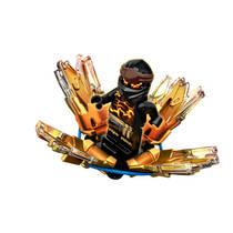 LEGO NINJAGO 70685 SPINJITZU BURST COLE