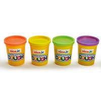 Nick Jr. Ready Steady Dough potje klei