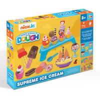 Nick Jr. Ready Steady Dough klei set Supreme Ice Cream