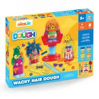 Nick Jr. Ready Steady Dough Wacky Hair Salon klei-set