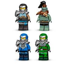 LEGO NINJAGO 71717 JOURNEY TO THE SKULL