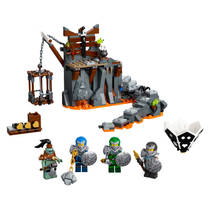 LEGO NINJAGO 71717 JOURNEY TO THE SKULL