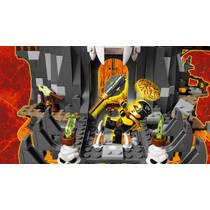 LEGO NINJAGO 71722 KERKER