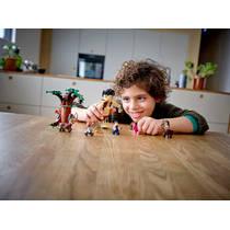 LEGO HP 75967 OMBER'S ONTMOETING MET GRO