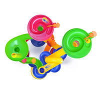 MARBLE RACE GAME - 50 PCS