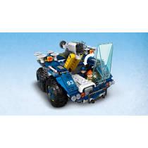 LEGO JW 75940 GALLIMIMUS EN PTERANODON