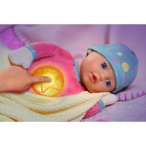 BABY BORN NIGHTFRIENDS FOR BABIES 30CM