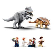 LEGO JW 75941 INDOMINUS REX VS. ANKYLOSA