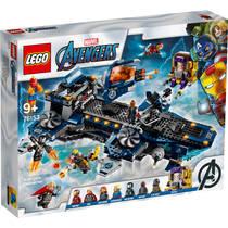 LEGO Marvel Super Heroes Avengers Helicarrier 76153