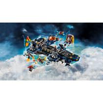 LEGO SH 76153 AVENGERS HELICARRIER