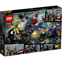 LEGO SH 76159 JOKERS TRIKE ACHTERVOLGING