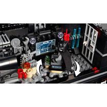 LEGO SH 76160 MOBIELE BATBASIS