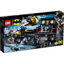 LEGO DC Comics Super Heroes mobiele Batbasis 76160