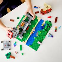 LEGO 21161 THE CRAFTING BOX 3.0