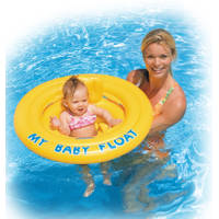INTEX MY BABY FLOAT 70CM 6-12M