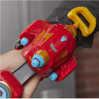 MARVEL AVENGERS POWER MOVES ROLE PLAY IR