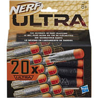 NERF Ultra darts set 20-delig