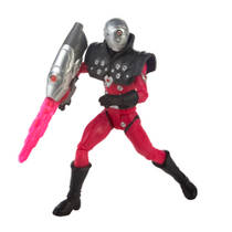 PRG 6IN BMR TRONIC FIGURE