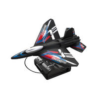 Silverlit op afstand bestuurbare X-Twin Evo vliegtuig