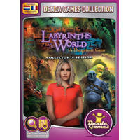 PC Labyrinths of the World A Dangerous Game