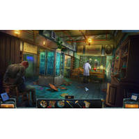 NEW YORK MYSTERIES 4 - THE OUTBREAK CE N