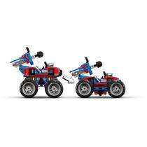 LEGO SH 76151 VENOMOSAURUS HINDERLAAG